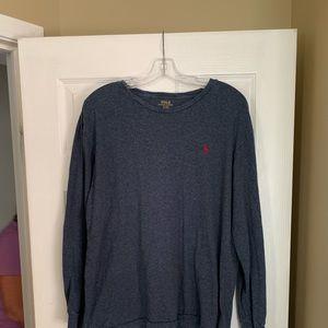 Men's Polo Ralph Lauren Long Sleeve T-Shirt